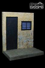 Scale store Scene WWII / Modern Gate 1/6 S0023
