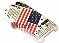 Cover Flag America Vintage For Samsung Galaxy S i9000/i9001 Plus