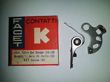 CONTATTI NEW CONTACT BREAKER POINT SET IGNITION SAN GIORGIO MOSQUITO PARILLA DKV