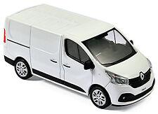 Renault Trafic III 3 Furgone 2014-17 Bianco 1 43 Norev