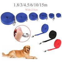 el pecho Perro llevar correa Cable de traccion de PET Formacion de cachorro