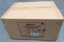 "Case (12) 8""x50' WESTON Vacuum Seal Bag Rolls 3.5mil Commercial Grade *WHOLESALE"