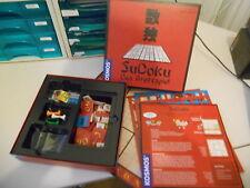 SPIEL SuDoKu - Das Brettspiel (ab 10J / 1-4 Sp.) KOSMOS