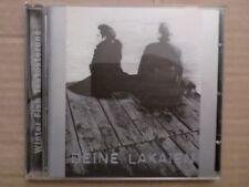 DEINE LAKAIEN - WINTER FISH TESTOSTERONE / CD / 1996 / CHROM RECORDS