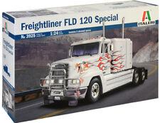 Italeri 3925 Freightliner FLD 120 1:24 unlackierter Bausatz LKW