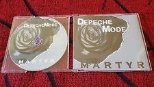 DEPECHE MODE *** Martyr *** ORIGINAL 2006 RARE 3-TRACK CD Single EU