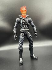 "Marvel Legends 6"" Infinite Series Ghost Rider complete (Rhino BAF wave)"
