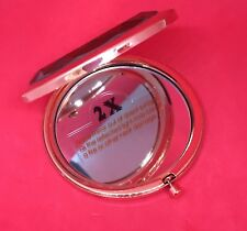 Ted Baker round mirror and 2X mirror New