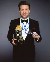 Jason Sudeikis AUTOGRAPH Signed 8x10 Photo B ACOA