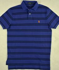 Polo Ralph Lauren Mens Polo Shirt Medium FREE SHIPPING!!!!!