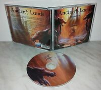 CD LLEWELLYN - ANCIENT LANDS