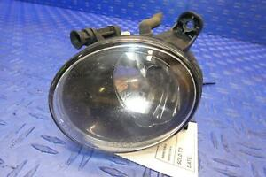 2009 - 2017 AUDI Q5 RIGHT FRONT PASSENGER BUMPER MOUNTED FOG LIGHT LAMP OEM