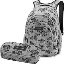 2fdc5ede1f8e4 DAKINE SET Laptop Rucksack Schulrucksack PROM + SCHOOL CASE XL Mäppchen  Ranzen