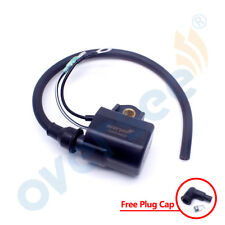 33410-94630 Ignition Coil For Suzuki Outboard Motor 1985-1998 DT115-DT140 2T