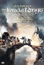 Lord of the Rings (1978) Dvd Ralph Bakshi(Dir) 1978
