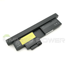 8Cell Battery for IBM Lenovo ThinkPad X200t X201i Tablet X201t 42T4658 43R9256