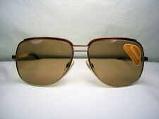 Rodenstock Ultra Aviator sunglasses oval men women NOS hyper vintage