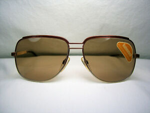 Rodenstock Modell /'Coralle/' 4002 Mink A 10k gold-filled vintage ladies sunglasses frame-BNWT-free post world-2 to 14 working days delivery