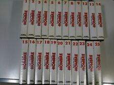 ERASE UNA VEZ EL HOMBRE SERIE MITICA DE TV VHS TAPE CINTA 23 VHS COLECCION UNICA