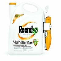 Roundup Poison Ivy Plus Tough Brush Killer