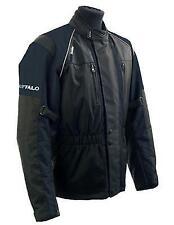 Buffalo Men Polyester Exact Motorcycle Jackets