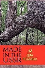 Made in the Ussr by Aleksandr Burakovskiy (2010, Paperback)