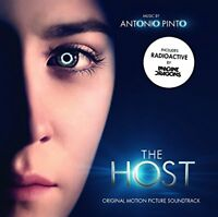 Antonio Pinto - The Host [CD]