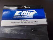 E-FLITE BLADE MSR ANTI ROTAZIONE COLLETTO con Hardware Bmsr