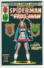 Marvel Team Up 13 VF+ First appearance of White Rabbit