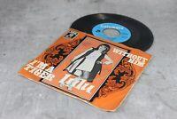 """alte 7"""" Single Schallplatte Vinyl mit LULU vintage tiger"""