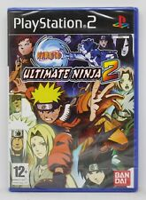 Naruto Ultimate Ninja 2 Sony PlayStation 2 PS2 (envios combinados)