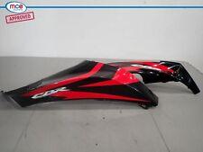 Honda CBR 600 RR 2007 Side Fairings Upper Tank OEM 2007-2012
