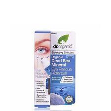 Dr Organic - Stick Contorno Occhi ai Sali del Mar Morto
