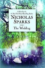 The Wedding Sparks, Nicholas Hardcover LIKE NEW First Printing