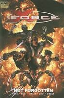 X-Force, Vol. 3: Not Forgotten-ExLibrary