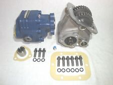 MAN TGL - ZF S5-42 4.65 PTO UNIT & PUMP KIT