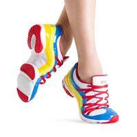 Bloch Wave Split Sole Dance Sneakers S0523L BMT