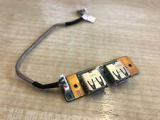 Sony VGN-NR NR38S NR32S NR21E NR11S NR38E USB Board CNX-400 1P-1079G01-8010