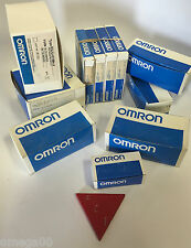 OMRON NT20MZ-ASATE-V4 NT SERIES SUPPORT TOOL MANUAL + SOFTWARE NEW! IN the USA!