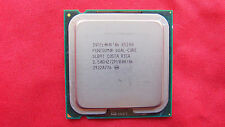 Mixed lot 2 Pentium dual core CPU 1.8GHz E2160 SLA8Z; 2.5GHz E5200 SLB9T; LGA775