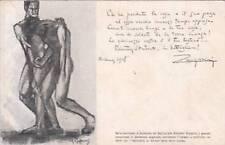 A6476) WW1, BATTAGLIONE VOLONTARI STUDENTI.
