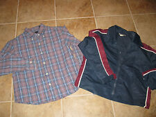 WOMENS / JUNIORS SIZE SMALL SHIRT CLOTHING LOT **5 ITEMS** ABERCROMBIE & FITCH