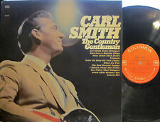 Carl Smith - The Country Gentleman Sings  (360 Columbia CS 9410)
