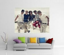 ONE Direction 1D Take Me Home fino Giant WALL ART PICTURE FOTO STAMPA POSTER J82