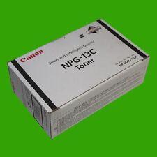 Canon Toner NPG-13C für Canon NP 6028 / 6035 NPG 13 C