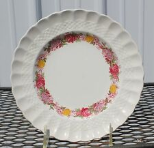 Copeland Spode China - Rose Briar Pattern - Side Plate/Salad