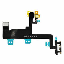 """Switch On Off Power Button Flex Cable Replacement for Apple iPhone 6 6G 4.7"""""""