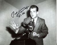 Paul Hornung '56 Heisman Signed 8x10 Photo Guaranteed Authentic Autograph Auto