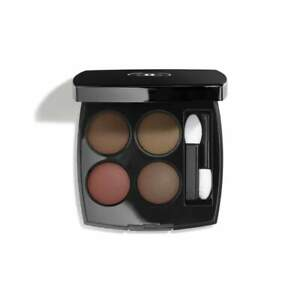 CHANEL LES 4 OMBRES 268 CANDEUR ET EXPERIENCE MULTI-EFFECT QUADRA EYESHADOW