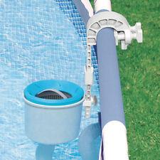 INTEX Oberflächenskimmer Oberflächensauger Skimmer für Easy Set Frame Pool